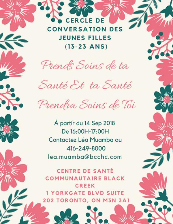 Girl Talk - En Français!