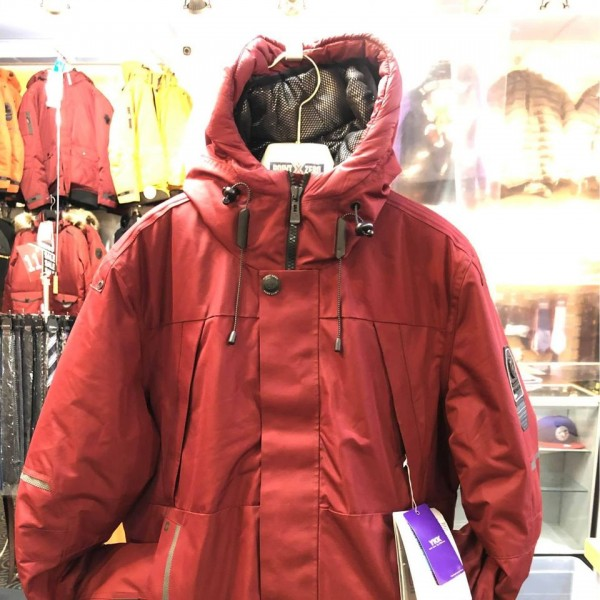 Point Zero Winter Jackets only $160