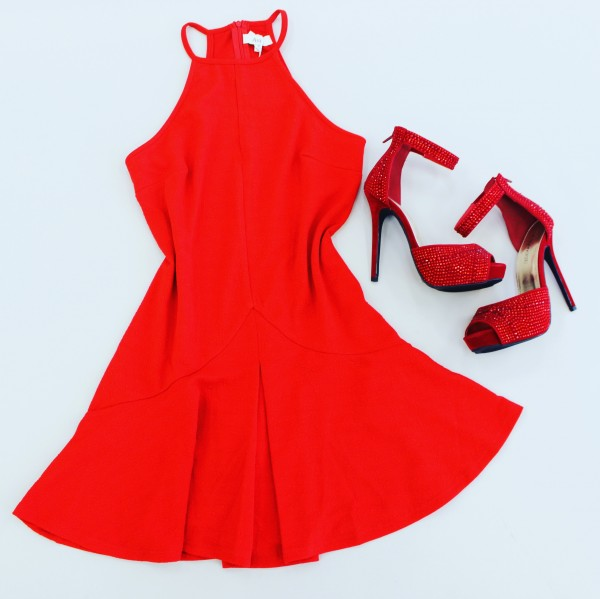 Get Ready for Red with Imagine and Ducati Shoes!