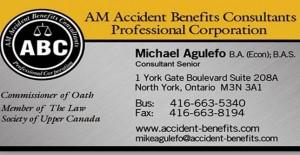 Mike Agulefo