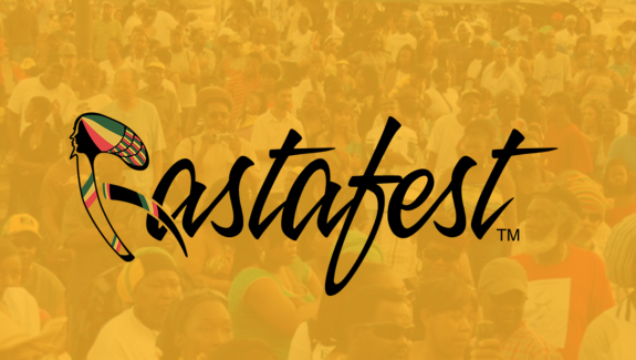 RASTAFEST LAUNCH - Thurs August 15th from 3pm-8pm
