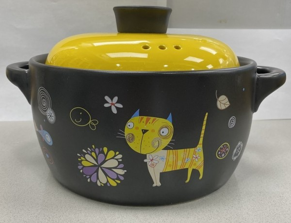 Check out this cute Cookware!
