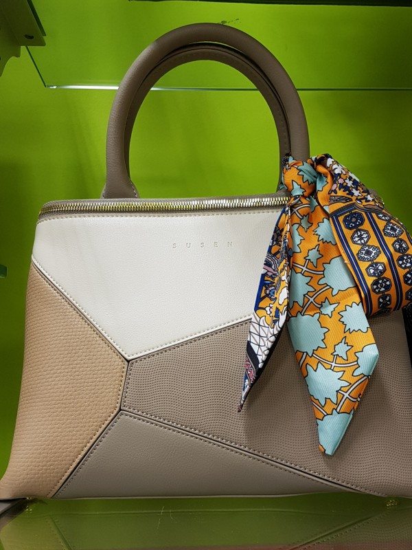 Purses & Shoes Promotion