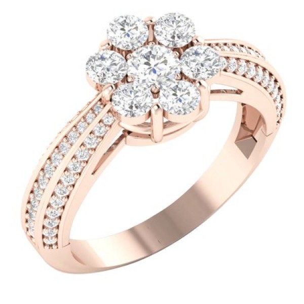 Diamond Ring Special - 10% OFF!