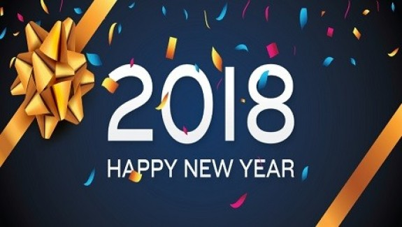 Happy New Year from all of us at Yorkgate Mall!