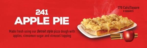 Yum - Apple Pie!