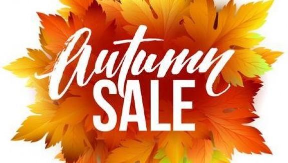 Autumn Savings  - Mall Wide!