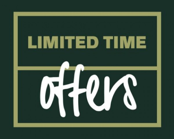 LCBO - LIMITED TIME OFFERS