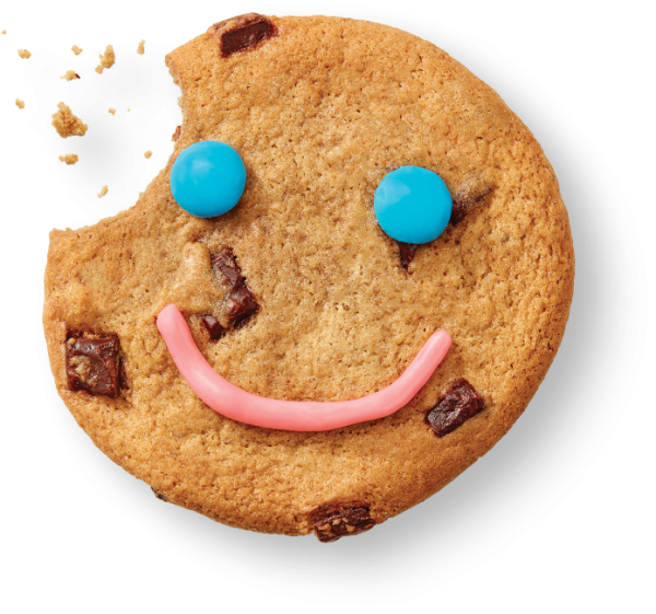 Buy a Smile Cookie!